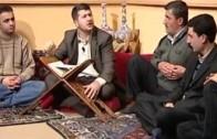 İslam Öncesi Hayatı, Müslüman Oluşu, Fedakârlığı (a)