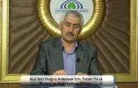 Kur'an'ı Kerim'i Doğru Anlamak için Tefsir / Abdullah Yıldız
