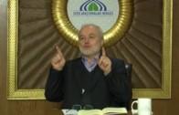 60- FIKIH MUAMELÂT: Boşanmayı Takip Eden Hükümler