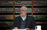 77- İSLAM HUKUK TARİHİ: Hukuk Manası ve Tarifi, Fıkhın Mana ve Tarifi