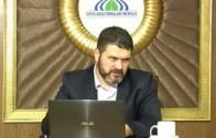 8- Tekfir Meselesi, Müslümanlarla İlişkimizde Ölçü ve Cemaat Anlayışımız