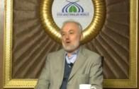 9- FIKIH USULÜ: Ahmed İbn Hanbel; İslami Hükümlerin Kaynakları (Kur'an'ı Kerim)