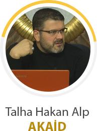 Talha Hakan Alp - Akaid