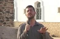 14- Hudeybiye Mikat Mescidi ve Osmanlı Su Sarnıçları