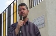 15- Hz. Meymune Validemiz ve Abdullah Bin Ömer'in Kabri