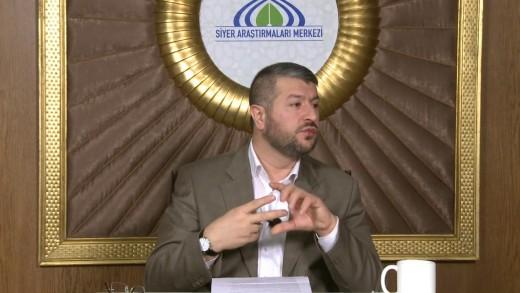 Hz. Peygamber'in (sas) Akrabaları ve Bu Akrabalık İlişkilerinin İslamî Devlete Etkisi
