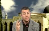 3- İnsanlığın İmtihan Alanı Kudüs (a)