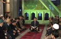3- Medine'ye Hicreti, Kardeşlik Destanı, Savaşları (A)
