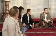 Gençliği, Evlilikleri, İslam Öncesi Ahlakının Güzelliği (a)