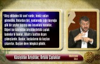 49- Kâsiyâtün Âriyâtün; Örtülü Çıplaklar