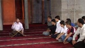 Mekke ve Medine Hayatı (a)