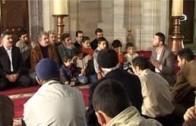 Doğumu, Gençliği ve İman İle Tanışması (a)
