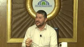 2013 Umre Bilgilendirme Toplantısı