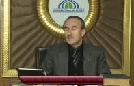 7- Hadislerde Esbâbı Vürûdu Bilmenin Önemi ve İslam Teşrîindeki Yeri