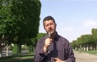 8- Vadi-i Sadr, Taif Mescidi, Addas