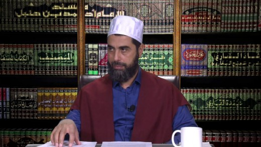 İki Ecirli Sahabî Abdullah b. Selam