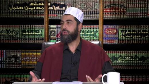 Hz. Hasan b. Ali (r.a.) ve Hz. Hüseyin b. Ali (r.a.)