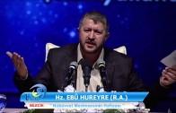 Bazılarının Ebû Hureyre Takıntıları. / Muhammed Emin Yıldırım / Siyer Tv