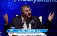 Hz. Ebû Hureyre'nin Özellikleri. / Muhammed Emin Yıldırım / Siyer Tv