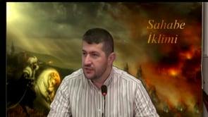 Hz. Peygamber'in (sas) Rüyası İstanbul (A)