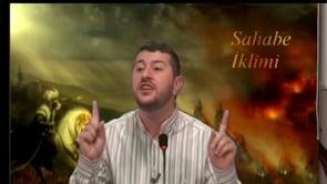 Hz. Peygamber'in (sas) Rüyası İstanbul (B)