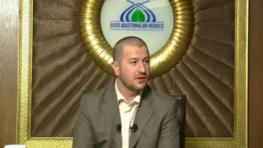 Kur'an'ın Gölgesinde Hac