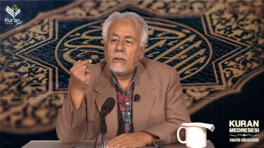 Kur'an'da İstikamet Emri | Mahmut Toptaş