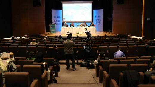 4. Oturum Anadolu'ya Yönelik Fetih Hareketleri