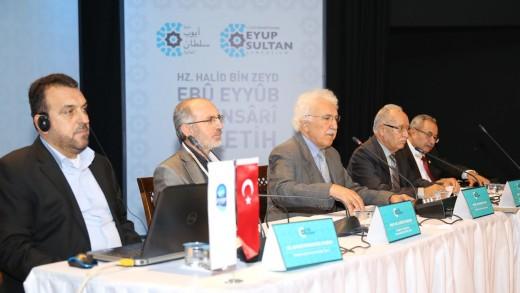 5. Oturum İstanbul'un Fethi