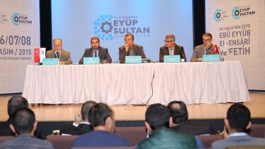 6. Oturum Halid B. Zeyd'in Türk İslam Kültüründeki Yeri