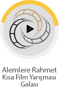 Alemlere Rahmet Kısa Film Yarışması Gala
