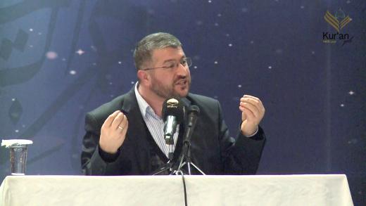 Kur'an'ın Aşığı Olmak: Abbâd B. Bişr (r.a.)