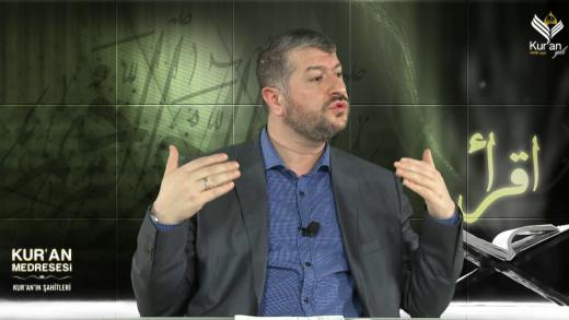 Saf Kur'an Kültürü ve Ümmilik