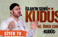 islamin-sehri-kudus-hz-omer-cami