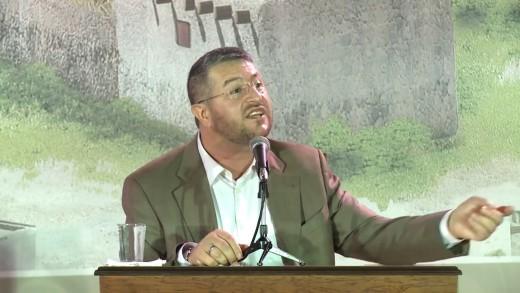 Müminliğin Şiarı: Mehafetullah, Allah Korkusu / Kadir Gecesi H.1435 – M. 2014