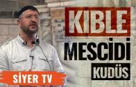 kible-mescidi-kudus
