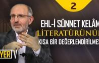 ehl-i-sunnet-kelam-literaturunun-kisa-bir-degerlendirilmesi