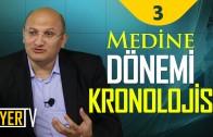 medine-donemi-kronolojisi