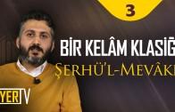 Ana Hatlarıyla İslam Akaidi | Prof. Dr. Saim Kılavuz