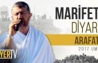 Marifet Diyarı Arafat