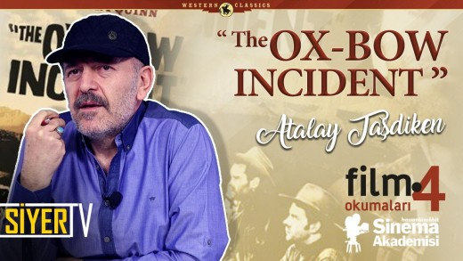 The Ox-Bow-Incident (William A. Wellman) | Atalay Taşdiken