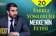 Farklı Yönleri İle Mekke'nin Fethi | Prof. Dr. Ünal Kılıç