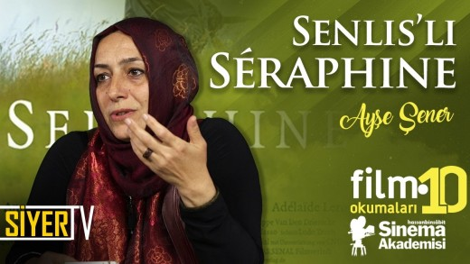 Senlis'li Séraphine (Martin Provost) | Ayşe Şener