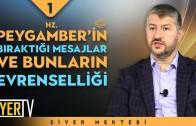 Hz. Peygamber'in (sas) Bıraktığı Mesajlar ve Bunların Evrenselliği | Muhammed Emin Yıldırım