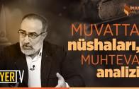 Vakit Vefa Vakti | Prof. Dr. Mustafa Cevat Akşit