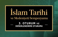 islam-tarihi-ve-medeniyeti-sempozyumu-3-oturum-ve-degerlendirme-oturumu