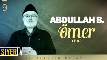 Abdullah b. Ömer (ra)