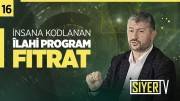 İnsana Kodlanan Îlahi Program Fıtrat
