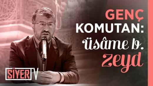 Genç Komutan: Üsâme b. Zeyd| (Ankara 5. Prg)