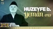 Huzeyfe b. Yemân (ra)